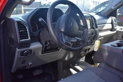 2018 F-550 Super Cab DRW 4x4,  Iroquois Brave Series Steel Dump Body #N7020 - photo 23