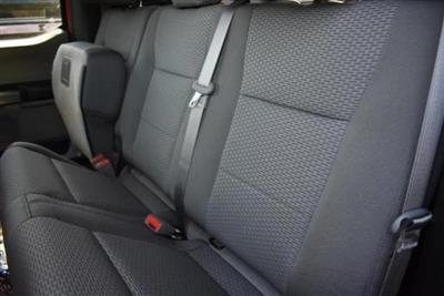 2018 F-550 Super Cab DRW 4x4,  Iroquois Brave Series Steel Dump Body #N7020 - photo 25