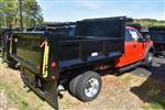 2018 F-550 Super Cab DRW 4x4,  Iroquois Dump Body #N7020 - photo 2