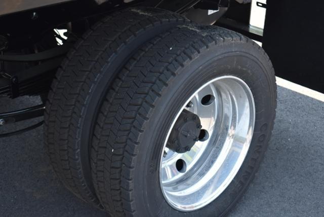 2018 F-550 Regular Cab DRW 4x4,  Iroquois Dump Body #N7021 - photo 9