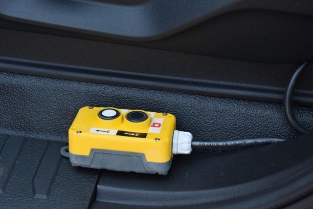 2018 F-550 Regular Cab DRW 4x4,  Iroquois Dump Body #N7021 - photo 11