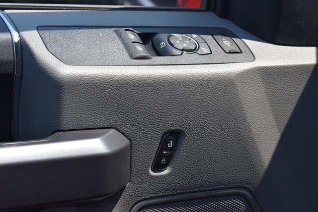 2018 F-550 Regular Cab DRW 4x4,  Iroquois Dump Body #N7021 - photo 12