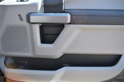 2018 F-550 Regular Cab DRW 4x4,  Iroquois Brave Series Stainless Steel Dump Body #N7022 - photo 8