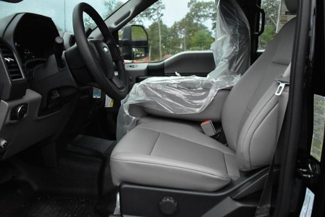 2018 F-550 Crew Cab DRW 4x4,  Dump Body #N7035 - photo 7