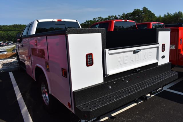 2018 F-350 Super Cab DRW 4x4,  Service Body #N7036 - photo 3