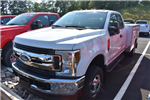 2018 F-350 Super Cab DRW 4x4,  Service Body #N7036 - photo 4