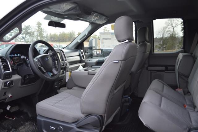 2018 F-350 Super Cab DRW 4x4,  Iroquois Dump Body #N7037 - photo 10