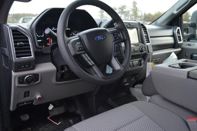 2018 F-350 Super Cab DRW 4x4,  Iroquois Dump Body #N7037 - photo 11