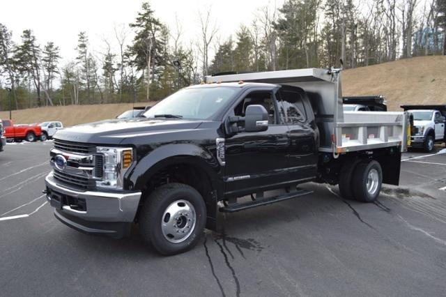 2018 F-350 Super Cab DRW 4x4,  Iroquois Brave Series Stainless Steel Dump Body #N7037 - photo 5