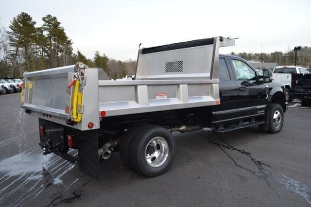 2018 F-350 Super Cab DRW 4x4,  Iroquois Brave Series Stainless Steel Dump Body #N7037 - photo 2