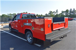 2018 F-350 Super Cab DRW 4x4,  Reading Classic II Aluminum  Service Body #N7040 - photo 2