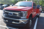 2018 F-350 Super Cab DRW 4x4,  Reading Classic II Aluminum  Service Body #N7040 - photo 1