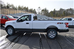 2018 F-150 Regular Cab 4x4,  Pickup #N7077 - photo 4