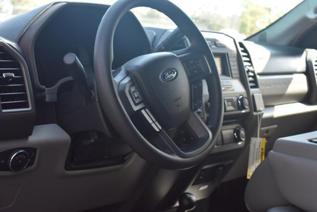 2018 F-550 Regular Cab DRW 4x4,  Rugby Landscape Dump #N7113 - photo 13