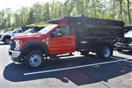 2018 F-550 Regular Cab DRW 4x4,  Rugby Landscape Dump #N7113 - photo 5