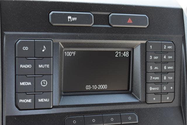 2018 F-550 Super Cab DRW 4x4,  Reading Service Body #N7241 - photo 16