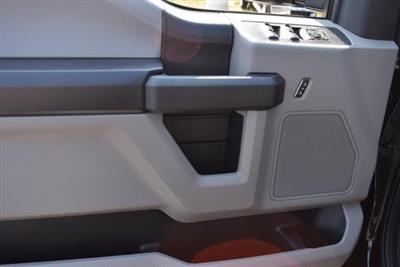 2018 F-550 Super Cab DRW 4x4,  Reading Service Body #N7241 - photo 12