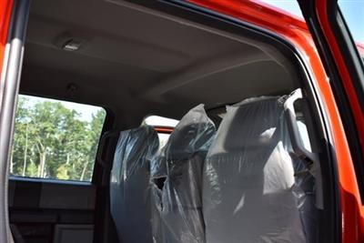 2018 F-550 Crew Cab DRW 4x4,  Reading Landscape Dump #N7269 - photo 13