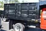 2018 F-550 Crew Cab DRW 4x4,  Reading Landscape Dump #N7269 - photo 4