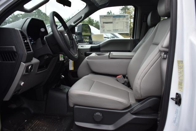 2018 F-550 Regular Cab DRW 4x4,  Switch N Go Drop Box Landscape Dump #N7312 - photo 9