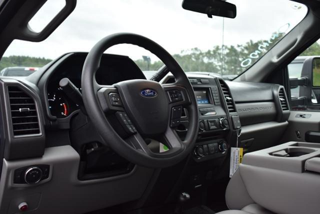 2018 F-550 Regular Cab DRW 4x4,  Switch N Go Drop Box Landscape Dump #N7312 - photo 10