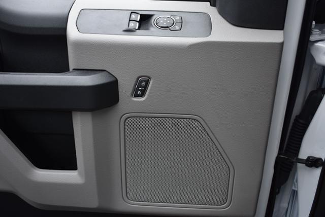 2018 F-550 Regular Cab DRW 4x4,  Switch N Go Drop Box Landscape Dump #N7312 - photo 16
