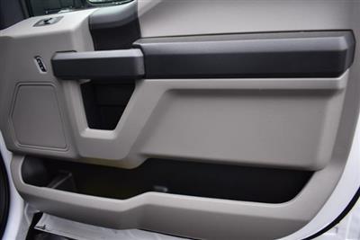 2018 F-550 Regular Cab DRW 4x4,  Switch N Go Landscape Dump #N7312 - photo 12