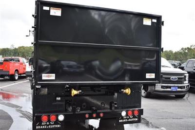 2018 F-550 Regular Cab DRW 4x4,  Switch N Go Drop Box Landscape Dump #N7312 - photo 7