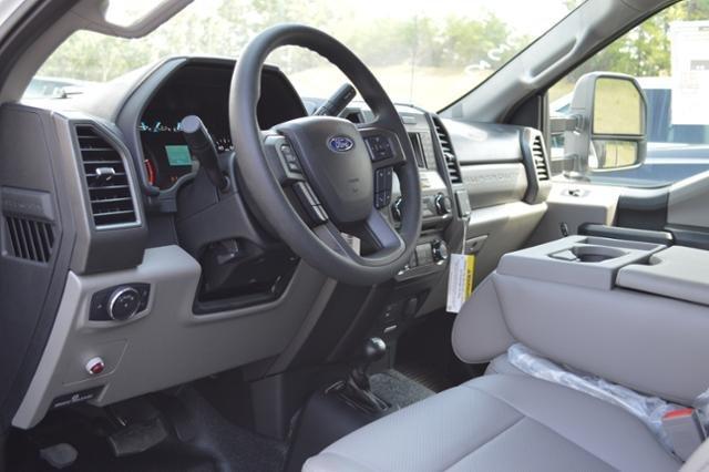 2018 F-550 Regular Cab DRW 4x4,  Switch N Go Landscape Dump #N7314 - photo 7