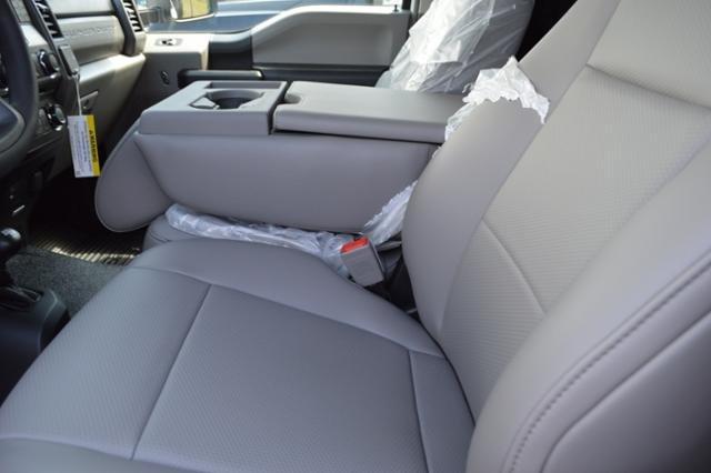 2018 F-550 Regular Cab DRW 4x4,  Switch N Go Landscape Dump #N7314 - photo 8