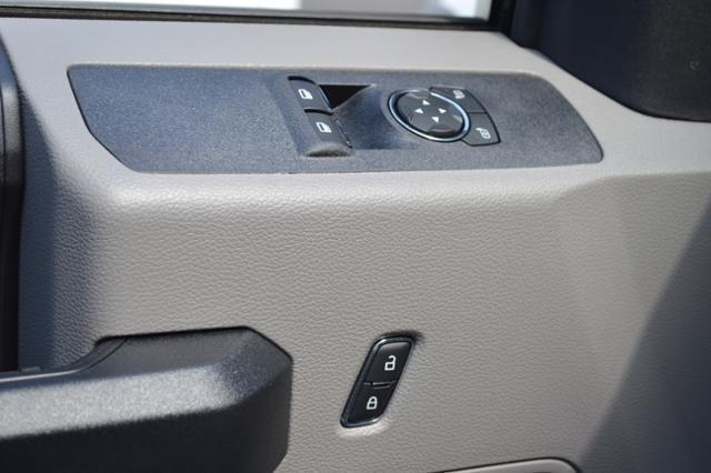 2018 F-550 Regular Cab DRW 4x4,  Switch N Go Landscape Dump #N7314 - photo 9