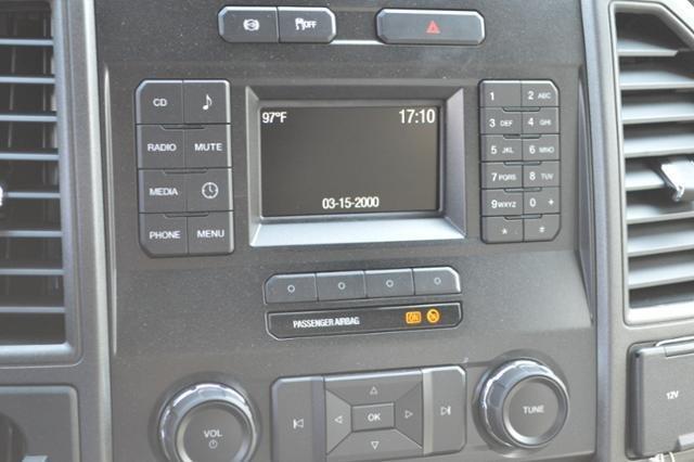 2018 F-550 Regular Cab DRW 4x4,  Switch N Go Landscape Dump #N7314 - photo 11