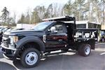 2018 F-550 Regular Cab DRW 4x4,  Iroquois Brave Series Steel Dump Body #N7316 - photo 5