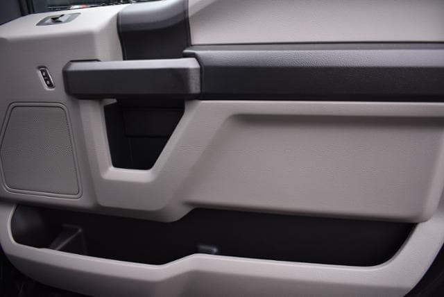 2018 F-550 Regular Cab DRW 4x4,  Iroquois Brave Series Steel Dump Body #N7318 - photo 11