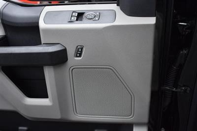 2018 F-550 Regular Cab DRW 4x4,  Iroquois Brave Series Steel Dump Body #N7318 - photo 14