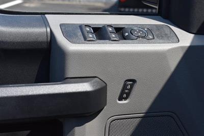 2018 F-550 Super Cab DRW 4x4,  Air-Flo Pro-Class Dump Body #N7335 - photo 11