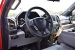 2018 F-550 Super Cab DRW 4x4,  Air-Flo Pro-Class Dump Body #N7335 - photo 10