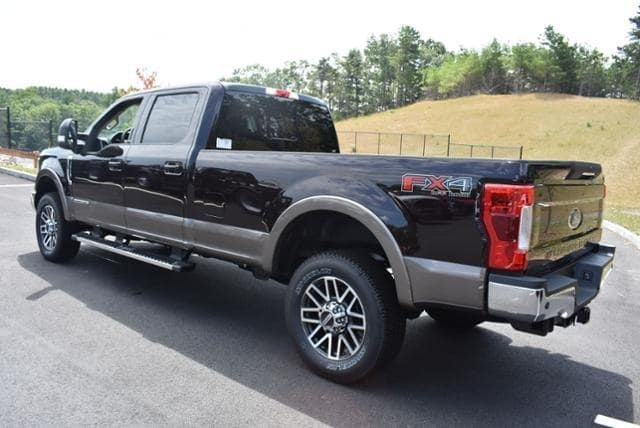 2018 F-250 Crew Cab 4x4,  Pickup #N7364 - photo 4