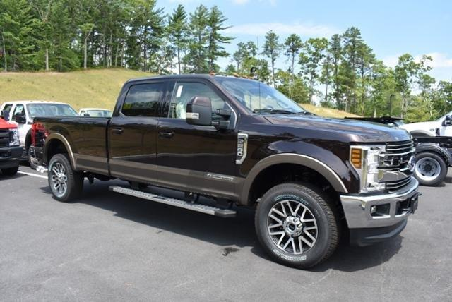 2018 F-250 Crew Cab 4x4,  Pickup #N7364 - photo 3