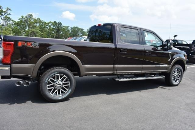 2018 F-250 Crew Cab 4x4,  Pickup #N7364 - photo 1