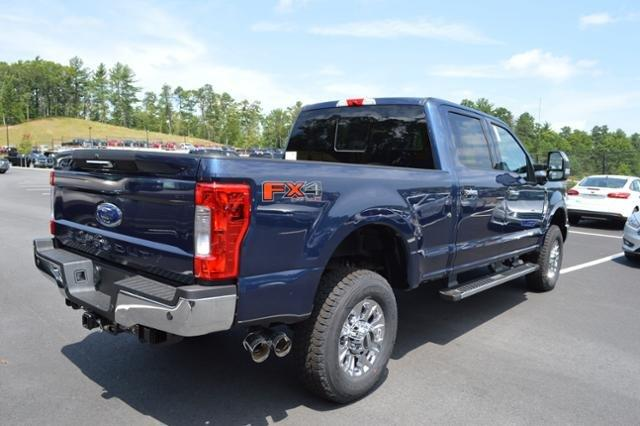 2018 F-350 Crew Cab 4x4,  Pickup #N7375 - photo 1