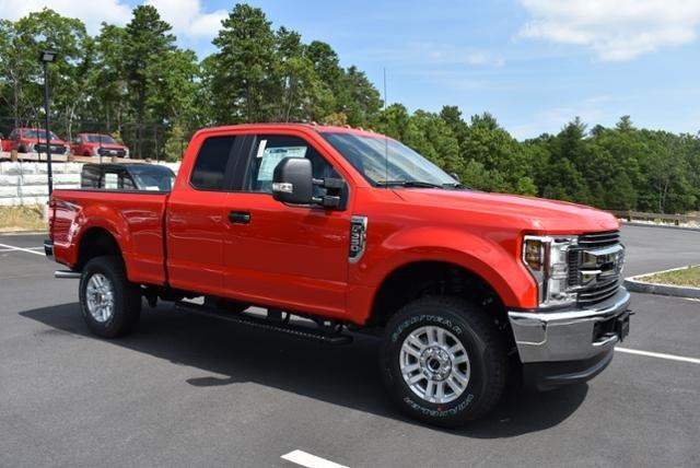 2018 F-350 Super Cab 4x4,  Pickup #N7383 - photo 3