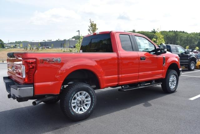 2018 F-350 Super Cab 4x4,  Pickup #N7383 - photo 1