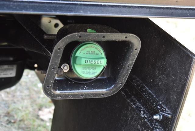 2018 F-550 Regular Cab DRW 4x4,  Switch N Go Drop Box Hooklift Body #N7388 - photo 9