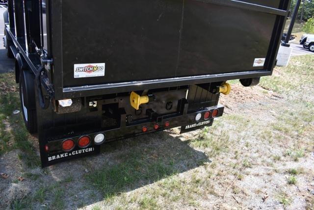 2018 F-550 Regular Cab DRW 4x4,  Switch N Go Drop Box Hooklift Body #N7388 - photo 10