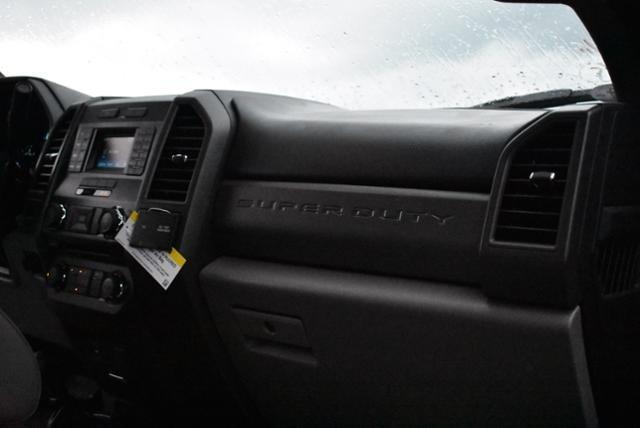 2018 F-550 Regular Cab DRW 4x4,  Iroquois Dump Body #N7393 - photo 8