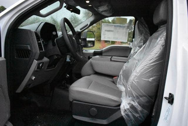 2018 F-550 Regular Cab DRW 4x4,  Iroquois Brave Series Steel Dump Body #N7393 - photo 6