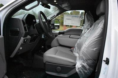 2018 F-550 Regular Cab DRW 4x4,  Iroquois Dump Body #N7393 - photo 6