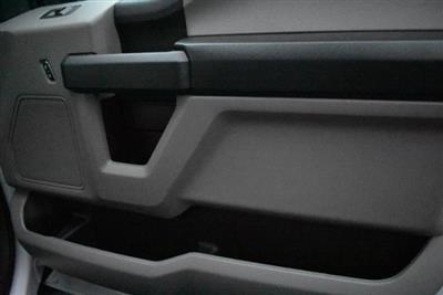 2018 F-550 Regular Cab DRW 4x4,  Iroquois Brave Series Steel Dump Body #N7393 - photo 9