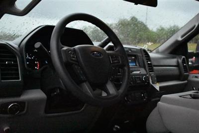 2018 F-550 Regular Cab DRW 4x4,  Iroquois Brave Series Steel Dump Body #N7393 - photo 7